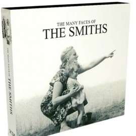 SMITHS (the) : CDx3 The Many Faces Of The Smiths