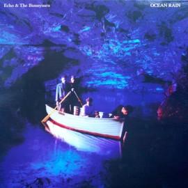 ECHO AND THE BUNNYMEN : LP Ocean Rain