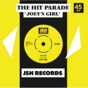 HIT PARADE (the) : Joey's Girl
