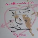 LA DUSSELDORF : LP Mon Amour
