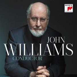 WILLIAMS John : CDx20 John Williams Conductor