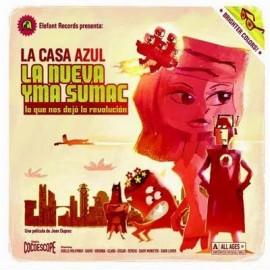 LA CASA AZUL : La Nueva Yma Sumac