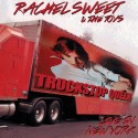 SWEET Rachel : CD Truckstop Queen