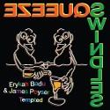 SPLIT BADU Erykah / POYSER James
