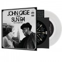 "CAGE John : DVD+7"" John Cage Meets Sun Ra: The Complete Film"