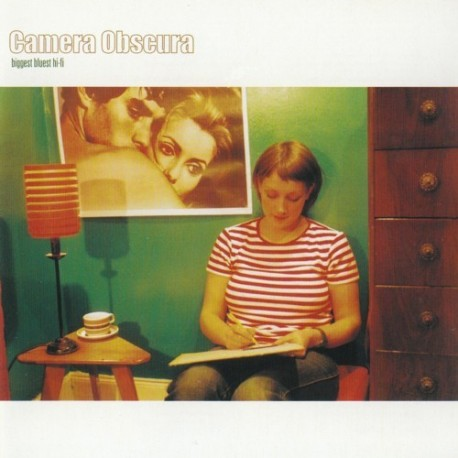 CAMERA OBSCURA : Let's Get Out Of This Country