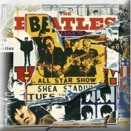 BEATLES (the) - PIN : Anthology 2