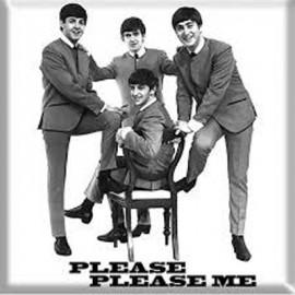 BEATLES (the) - MAGNET : Please Please Me