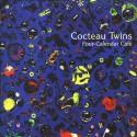 COCTEAU TWINS : LP Four-Calendar Café