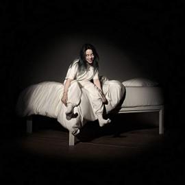 EILISH Billie : LP  When We All Fall Asleep, Where Do We Go ?