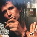 RICHARDS Keith : LP Talk is Cheap