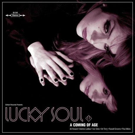 LUCKY SOUL : The great Unwanted