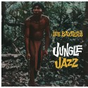 LES BAXTER'S : LP Les Baxter's Jungle Jazz
