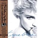 "MADONNA : 12""EP True Blue (Super Club Mix)"