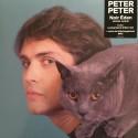 PETER PETER : LP Noir Éden