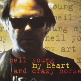 2nd HAND / OCCAS : NEIL YOUND : CDEP My Heart