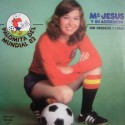 MARIA JESUS Y SU ACORDEON : LP Palomita Del Mundial 82