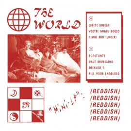 WORLD (the) : LP Reddish