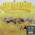 DAKTARIS (the) : LP Soul Explosion