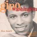 WASHINGTON Gino : LP Love Bandit