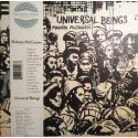 McCRAVEN Makaya : LPx2 Universal Beings