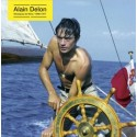 OST : LP Le Cinema d'Alain Delon