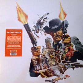 ORTOLANI Riz : LP Day Of Anger