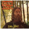 AHBEZ Eden : LP Eden's Island (The Music Of An Enchanted Isle)