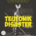 KAPOTE : LPx2 Munk Presents Teutonik Disaster