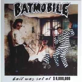 BATMOBILE : LP Bail Was Set At $6,000,000