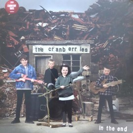 CRANBERRIES : LP In The End