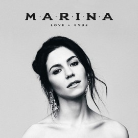 MARINA : LPx2 LOVE + FEAR