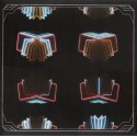 ARCADE FIRE : LPx2 Neon Bible