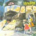 HISAISHI Joe : CD Mon Voisin Totoro - Soundtrack