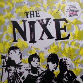 NIXE (the) : LP The Nixe