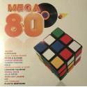 VARIOUS : LP Mega 80