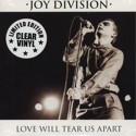 JOY DIVISION : Love Will Tear Us Apart