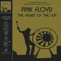 PINK FLOYD : LP The Heart Of The Sun - Inca Gold Vinyl