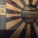 QUEEN : CDx2 Happy And Glorious - All The Hits From Tokyo