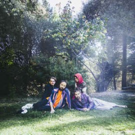BIG THIEF : LP U.F.O.F. (orange)