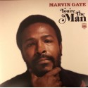 GAYE Marvin : CD You're The Man