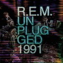R.E.M : LPx2 Unplugged 1991