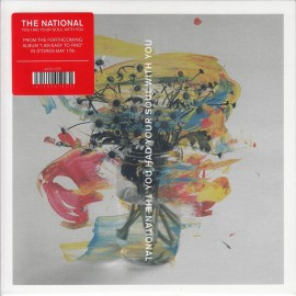 NATIONAL (the) : You Had Your Soul With You (Hors Commerce)