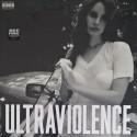 LANA DEL REY : LPx2 Ultraviolence