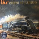 BLUR : LPx2 Modern Life Is Rubbish