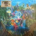 VINYL WILLIAMS : LP Opal (colored)