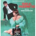 MORRICONE Ennio : LP Ruba Al Prossimo Tuo