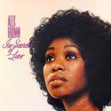 BROWN Alex : LP In Search Of Love