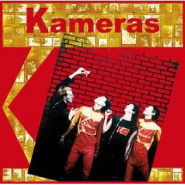 KAMERAS (the) : LP Kameras