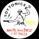 "DIMITRI FROM PARIS / DJ ROCCA : 12""EP Works"